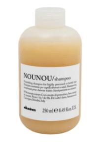 NOUNOU Shampoo bottle