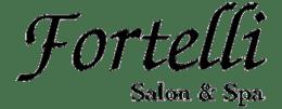 Fortelli Salon and Spa Logo